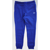 SUNS SWEAT PANTS (BLUE)