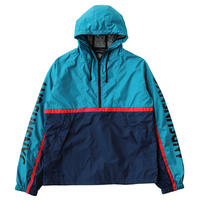 NYC ANORAK JKT (BLUE)