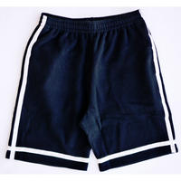 BROOKLYN SHORTS (BLACK)