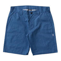 NYC RIPSTOP SHORTS (LT.BLUE)