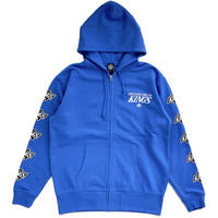 KING OF KINGS ZIPUP (BLUE)