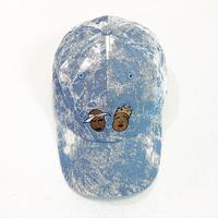 PACBIG CAP BLEACH BLUE