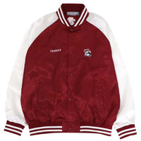 JAPAN JACKET BORDEAUX