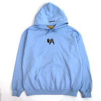 KIMYE風DIE LIGHT BLUE