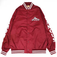 FH JACKET BORDEAUX