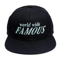 LA CAP BLACK