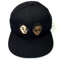 KJTS BB CAP BLACK