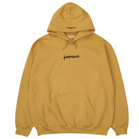 ARABIC  HOODIE BRIGHT YELLOW