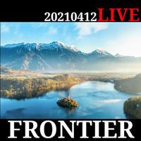 「FRONTIER」ライブ音源(Vo 西中葵 Pf 吉野ユウヤ)
