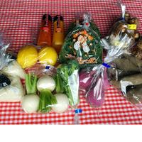 新鮮野菜パック Lサイズ(送料込み)