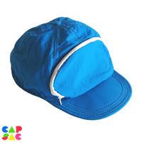 CAP-SAC キャップ (TURQUOISE)