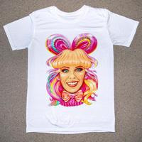 ‹‹ KAWAII KYLIE ›› Tシャツ