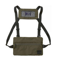 THE NORTH FACE PURPLE LABEL Nylon Ripstop Chest Rig