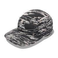 BackChannel-GHOSTLION CAMO JET CAP