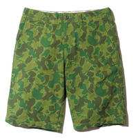 BackChannel-RIPSTOP DUCK CAMO SHORTS