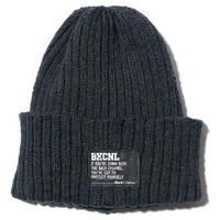 BackChannel-COTTON LINEN WATCH CAP