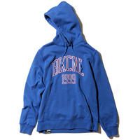 BackChannel-COLLEGE LOGO PULLOVER PARKA