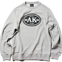 BackChannel-AK CREW SWEAT