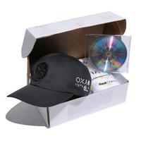 BackChannel-BACK CHANNEL × BORDER SPECIAL BOX SET
