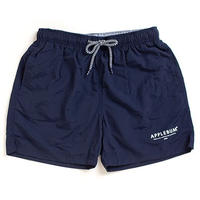 APPLEBUM Swim Pants (Navy)