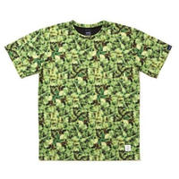 APPLEBUM Pixel T-shirt