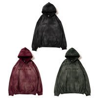 APPLEBUM Bleach Sweat Parka
