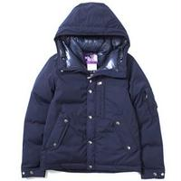 THE NORTH FACE PURPLE LABEL 65/35 SHORT DOWN PARKA