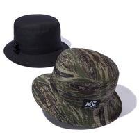 BackChannel-NYLON 3LAYER BUSH HAT