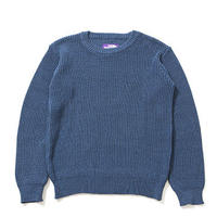 THE NORTH FACE PURPLE LABEL COOLMAX® Crew Neck Sweater