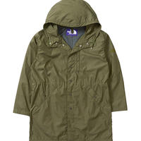 THE NORTH FACE PURPLE LABEL Mountain Field Coat