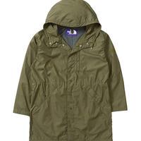 THE NORTH FACE PURPLE LABEL Mountain Field Coat