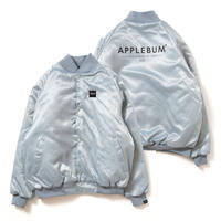 APPLEBUM Nylon Stadium Jacket