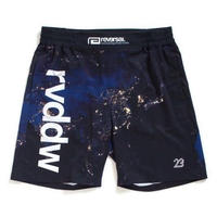 APPLEBUM【reversal Collaboration】Night Earth ACTIVE SHORTS