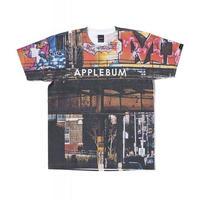 "APPLEBUM ""ALL CITY"" T-shirt"