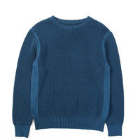 THE NORTH FACE PURPLE LABEL Crew Neck Sweater
