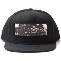 """applebum Harlem"""" Snapback Cap"""