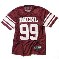 BackChannel-FOOTBALL MESH