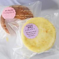 Haccoチーズケーキ6個セット(送料込み)