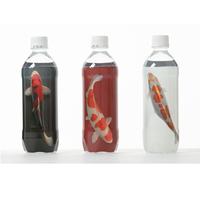 【単品】ART Photo Water NISHIKIGOI 500ml