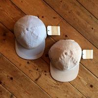 CLASSIC COLLECTION SEERSUCKER STRIPE CAP