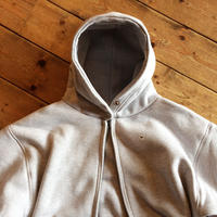 CAMBER DOUBLE THICK ZIP HOODIE