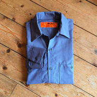 FARMHOUSE CUSTOM RED KAP WORK SHIRTS