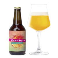 【限定商品】Far Yeast Peach Brut 12本【送料無料】
