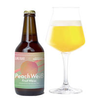 【限定商品】Far Yeast Peach Weiß 12本