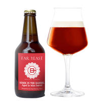 【限定商品】Kriek in the Barrel  6本