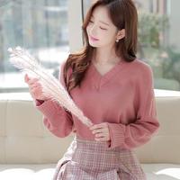 長袖セーター 29 (long-sleeved sweater)