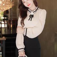 ma 35 ホワイトローズブラウス・(White rose blouse)p101733