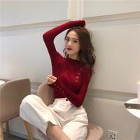 ma24 áo len sợi