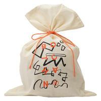 【BOTCHAN】ギフトラッピング用オリジナル巾着