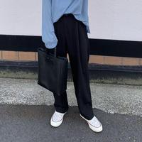 ONE-TACK pants   (00504)